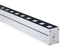 Barra a LED per esterniRiver Wall 4.0 - L&L LUCE&LIGHT