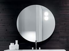 Specchio OLED rotondo Specchio rotondo -