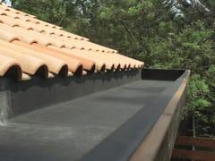 Firestone Building Products, FIRESTONE  RUBBERCOVER™ EPDM Sistema di copertura in EPDM