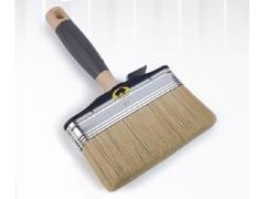 Plafoncino per pavimenti in legnoS.205 B - PENNELLI CINGHIALE