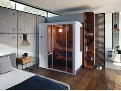 SaunaS1 | Sauna - KLAFS
