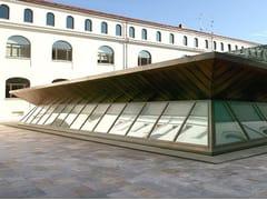 Finestra da tettoSA91 | Finestra da tetto - CAPOFERRI SERRAMENTI