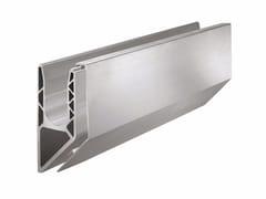 Fissaggio per parapetti in acciaio inoxSABCO | Fissaggio per parapetti - COLCOM GROUP