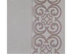 Tessuto in poliestere con motivi grafici per tendeSABRINA - ALDECO, INTERIOR FABRICS