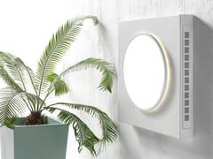 Ventilatore con ionizzatoreSAFE PLACE - ENGI
