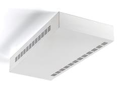 Sistema a luce UV-C per la sanificazione continua dell'ariaSAFE ROOM - ENGI