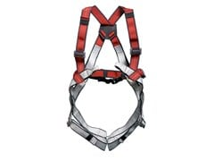 Würth, SAFETY HARNESS ELASTICO Dispositivo di protezione individuale