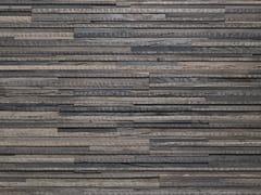 Wonderwall Studios, SAGE Rivestimento tridimensionale in legno