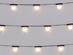 Lampada a sospensione per esterno su caviSAGRA - SELETTI