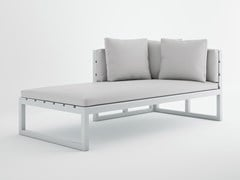 GANDIA BLASCO, SALER 2 | Divano modulare  Divano modulare