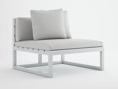 GANDIA BLASCO, SALER 3 | Divano modulare  Divano modulare