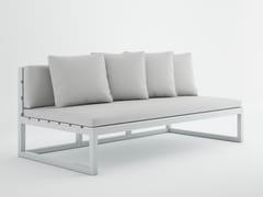 GANDIA BLASCO, SALER 4 | Divano modulare  Divano modulare