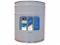 Sistema antiumidità a barriera chimicaSALIN STOP - BERNER ITALIA