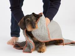 Asciugamano in cotone per animaliSALLY - 2.8 DUEPUNTOOTTO S.A.S. DI VEDANA GIOVANNI & C.