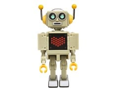 ROBOT GIOCATTOLOSAM - VORWERK ITALIA SAS DI VORWERK MANAGEMENT
