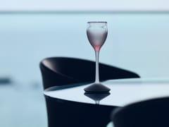 Lampada da tavolo senza filiSAMBA-M - AMBIENTEC CORPORATION
