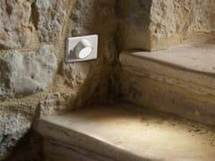 Segnapasso a LED in ceramicaSAMBA S2 - ALDO BERNARDI