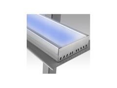 Lampada germicida UV-CSANA LED UV-C - ENGI