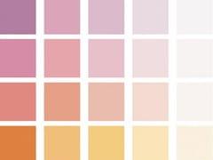 Terre coloranti naturali per la pigmentazione SANACOLOR - PROTECH