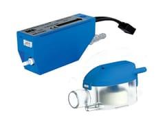 Sanitrit, SANICONDENS CLIM MINI Pompa di scarico condensa per gli split dei condizionatori