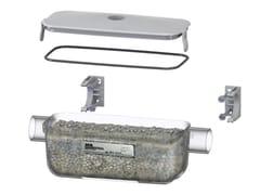 Sanitrit, SANINEUTRAL Neutralizzatore per acque di condensa delle caldaie