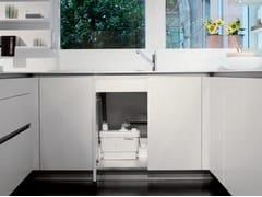 Pompa per scarico cucine e lavanderieSANIVITE PLUS - SFA ITALIA