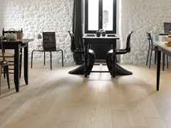 Parquet in legno FRENCH OAK AUTHENTIC SAPHIR DIVA 184 - Diva 184