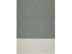 Tappeto fatto a mano in lana merino su misuraSARRIÀ - BARCELONA RUGS