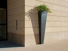 CYRIA, SASHA | Fioriera per spazi pubblici alta  Fioriera per spazi pubblici alta