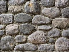 Rivestimento in pietra ricostruitaSASSO FIUME P14 | Grigio Terra - GEOPIETRA