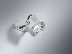Proiettore per esterno / lampada ad immersione in alluminioSATURN HP LED - BEL-LIGHTING