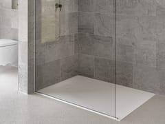 Piatto doccia filo pavimentoSAVONA - DUSCHOLUX