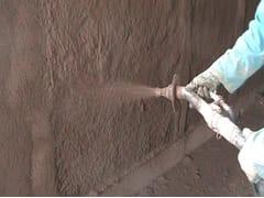 Intonaco di fondo in argillaSB2 - TERRAGENA