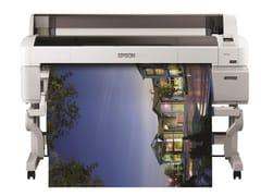 EPSON ITALIA, SureColor SC-T7200D MFP Stampante di grande formato per disegni CAD e mappe GIS