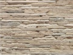Rivestimento in pietra ricostruitaSCAGLIA - NEW DECOR