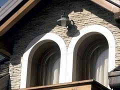 Rivestimento in pietraSCAGLIA RUGGINE - PRIMICERI MANUFATTI
