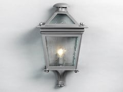 Applique per esterno in ferroSCALA | Applique per esterno - OFFICINACIANI DI CATERINA CIANI & CO.