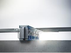 Connettori isolanti per taglio termico nei balconi a sbalzoSCHÖCK ISOKORB® - SCHÖCK ITALIA