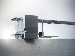 Schöck Italia, SCHÖCK ISOKORB® Connettori isolanti per taglio termico strutture metalliche