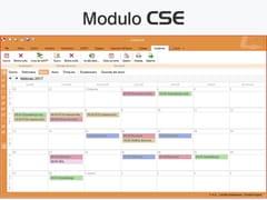LOGICAL SOFT, SCHEDULOG  – Modulo CSE Compilazione piani sicurezza (POS,PSC,DUVRI,GANTT,CSE,PIMUS)