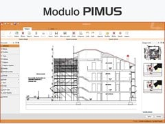LOGICAL SOFT, SCHEDULOG – Modulo PIMUS Compilazione piani sicurezza (POS,PSC,DUVRI,GANTT,CSE,PIMUS)