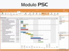 LOGICAL SOFT, SCHEDULOG – Modulo PSC Compilazione piani sicurezza (POS,PSC,DUVRI,GANTT,CSE,PIMUS)