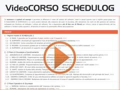 LOGICAL SOFT, VideoCORSO SCHEDULOG Compilazione piani sicurezza (POS,PSC,DUVRI,GANTT,CSE,PIMUS)