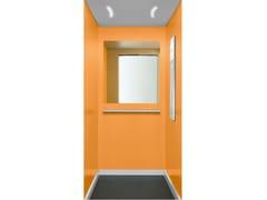 Ascensore MRL per piccoli edifici residenzialiSCHINDLER 3100 - SCHINDLER
