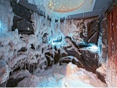 KLAFS, SCHNEEPARADIES Grotta gelata