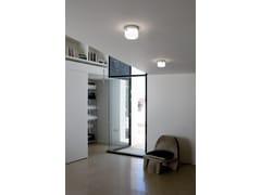 Lampada da soffitto in vetroSCOTCH | Lampada da soffitto - VIBIA