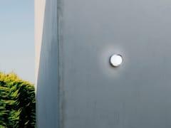 Applique per esterno in vetroSCOTCH | Applique per esterno - VIBIA