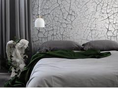 Mineheart, SCRATCH Carta da parati a striscia unica effetto 3D effetto muro in carta non tessuta