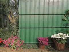Steccato Giardino Plastica : Frangivista