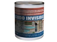 Chimiver Panseri, SCUDO INVISIBILE Trattamento protettivo invisibile idro-oleorepellente